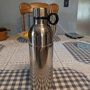 Starbucks stainless steel water bottle